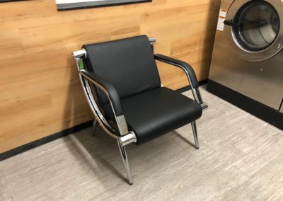 Another New Chair