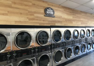 New Look above dryers