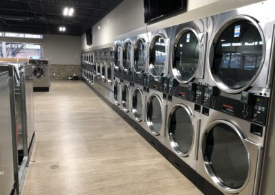 dryers from north